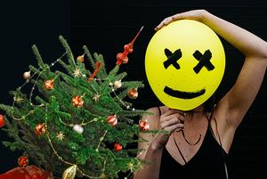 «Чего веселиться? Лучше ведь в стране не становится»: Минчане, которые ненавидят Новый год