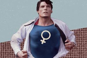 «За фразу «баба не захочет — мужик не вскочит» надо лишать языка»: Может ли мужчина быть феминистом