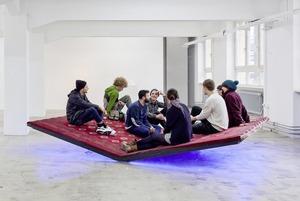 5 объектов крутой выставки Slavs and Tatars, которые вы точно должны увидеть