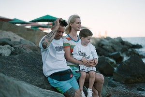 Куда привезли ребенка в клипе Михалка «Годзе»: Светлана Зеленковская о съемках