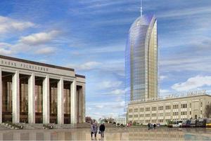 «Страшно представить»: 5 уродливых зданий, которые хотели построить в Минске
