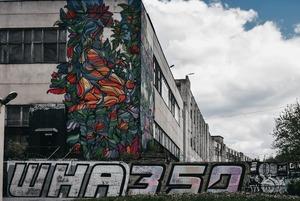 «У Октябрьской есть большой минус»: Что понравилось и не понравилось немецкому урбанисту в Минске