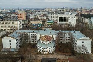 Московский журнал Strelka выпустил гид по архитектуре Минска