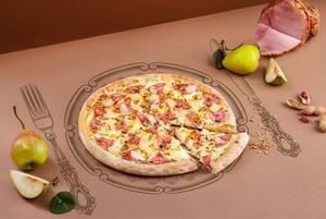В Domino's появилась необычная пицца: Для экспериментаторов и гурманов