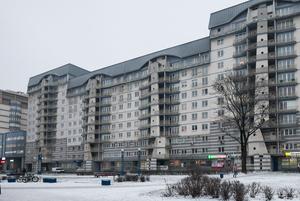 «Страшно здесь ночевать»: Я живу в престижной многоэтажке, которая вся потрескалась