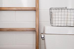 Спасает ли одноразовая накладка на унитаз в общественном туалете от заболеваний?