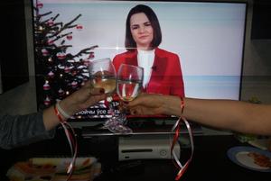 «Встретить Новый год в кустах, прячась от ОМОНа — done»: Что произошло в новогоднюю ночь в Минске