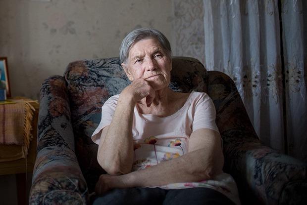 «Ели все, даже человеческое мясо»: Воспоминания 92-летней минчанки
