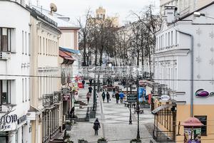 «Минск — город унылых панелек»: Архитектор о колхозном подходе к строительству города