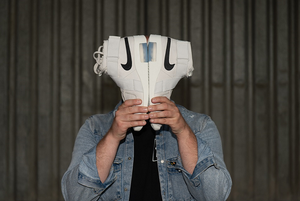 «Жалею, что не потратил 1000 долларов на те кроссовки»: Как живут минские фанаты кроссовок