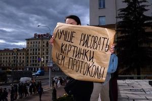 «Часть судей как будто не в себе»: Беларус рассказал, как милиция и судьи массово обманывают людей