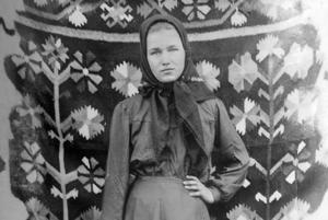 Беларусы на фотографиях не улыбались: Редкие архивные снимки