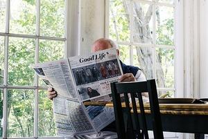 Что писали в иностранной прессе о Минске, когда не было Vice
