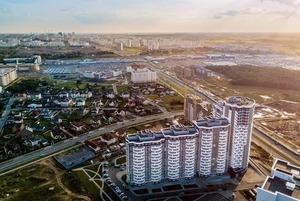 На контрасте с Каменной горкой: Какие районы Минска скоро превратятся в Шанхай