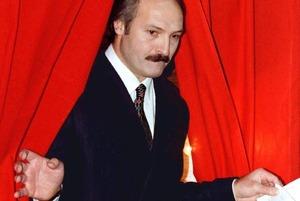 «Все хотят видеть меня «одноцветным»: Нашли одно из первых интервью Лукашенко до президентства