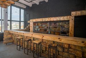Как выглядит новое арт-пространство на минском заводе, которое открыл бельгийский инвестор