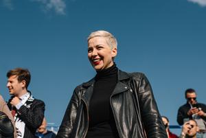 «До силовиков не сразу дошло, что без паспорта я не уеду»: Эксклюзивное интервью Марии Колесниковой