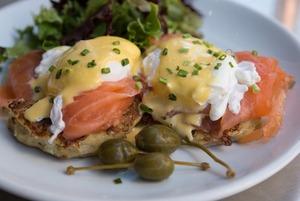 Лучшие яйца в вашей жизни: Видео, как это сделать