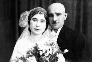 Свадебная мода Беларуси 100 лет назад: Как выглядели молодые и гости