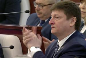 Оказалось, что в Беларуси 5 (!) министров с фамилией на КАР: Нашли, кто еще может стать министром