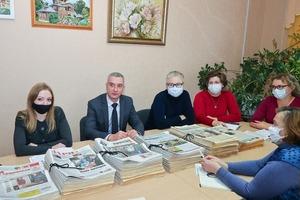 «Нет»: Проверили, носят ли маски беларуские топ-чиновники после нового запрета