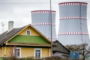 «Немного устрашающе»: Как живут беларусы возле новой атомной станции