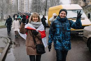 «Мы теперь можем влиять на политику»: Исследование о том, как изменились беларусы за последние годы