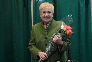 «Очаровашка. Хочется ее зарегистрировать»: Как Ермошина сегодня выбирала кандидатов в президенты
