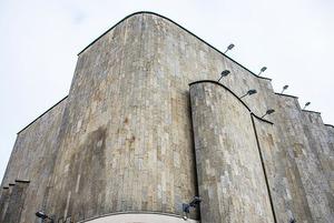 «Это был прорыв в архитектуре»: Самые брутальные здания Минска