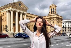 «Невеста Коли Лукашенко»: Что пишут в инстаграме депутату Марии Василевич