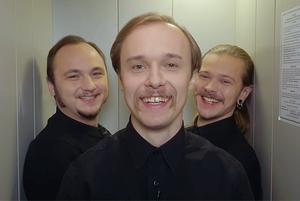 «Мы не выступаем бесплатно»: Беларуская группа «Молчат дома» с миллионами просмотров на Youtube
