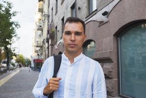 «Тихановского выгнали из камеры»: Айтишник, сидевший с Василевичем, сбежал с «химии» и дал интервью
