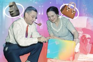 10 подарков, которые точно не передарят