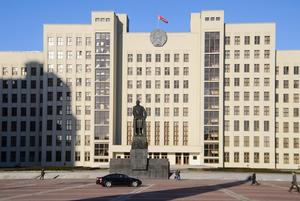 Какие шедевры уничтожили в Минске за годы правления Лукашенко