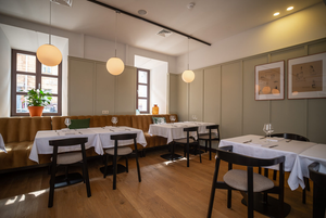 Открылось кафе Le Gosse от шеф-повара знаменитого Spoon Антона Немировича