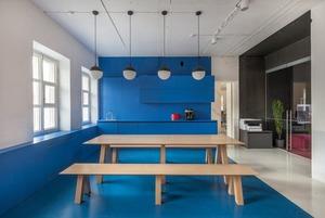 «На ремонт потратили 60 тысяч долларов»: Новый офис архитектурного бюро в историческом центре