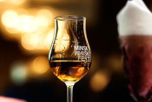 В Минске пройдет второй фестиваль виски: Цены от 2-х рублей за порцию