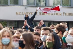 «Настоящий ад»: Как соцсети разозлились из-за массовых увольнений и отчислений беларусов за протесты