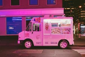 Что интересного будет на фестивале мороженого: Программа и карта