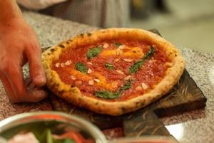 Как приготовить неаполитанскую пиццу дома