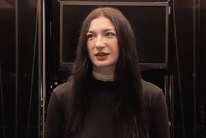 «Замуж — никогда»: Юлия Шевчук о том, сколько у нее пар в Тиндере и чьи сториз она не пропускает