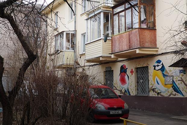 Я живу в квартире в стиле Hygge на самой тихой улице