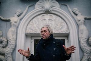 «Ждали свободы — явился колхозный диктатор»: Максим Жбанков о том, почему беларусы уже победили