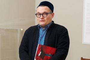 Александр Васильев и Вильнюсские катакомбы