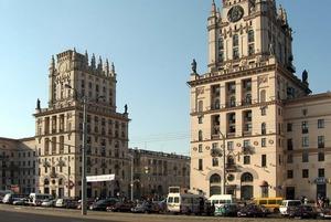Большая проблема: Почему вокзал — самое бестолковое место в Минске