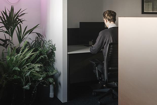 «Хотите ходить в наш туалет — приходите к нам на работу»: Как выглядит офис IT-компании Admitad