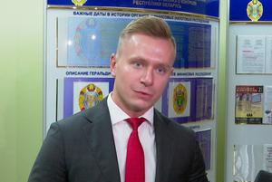 «Беларусы не оценили дебют Тертеля в кино»: Кто эти силовики, которые участвовали в посадке Бабарико