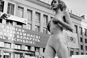 Необычный Минск на архивных фото: Таким вы его не знаете