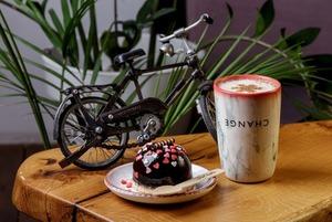 Что есть и пить на первом «Гастрофесте» в этом году — Gastrofest.Кофе