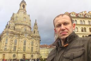 «Я стану президентом Беларуси с первой попытки»: Суровое интервью с «суровым беларусом»